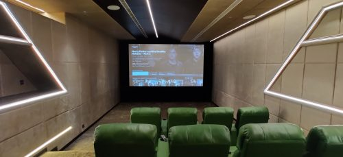 9.2 Channel Home Theater in Ludhiana